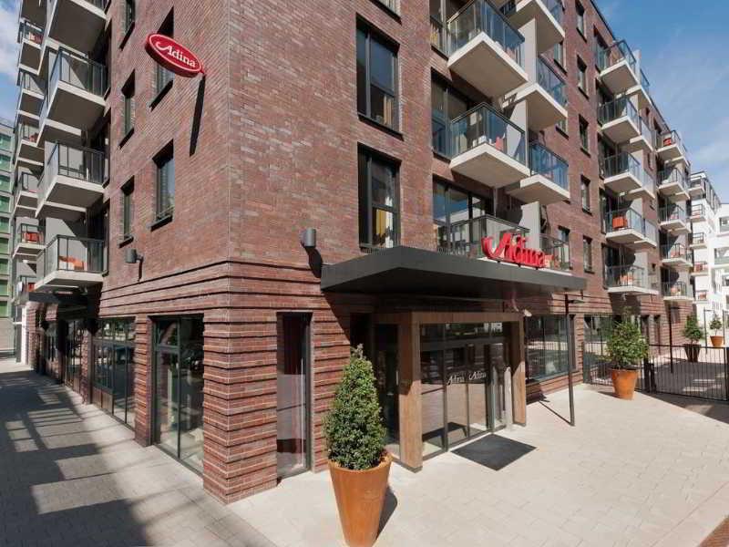 Adina Hotel Hamburg Michel