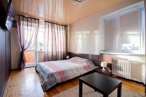 Apartments Posutkam 3