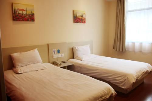 Starway Hotel Xi'an Hi Tech Zone
