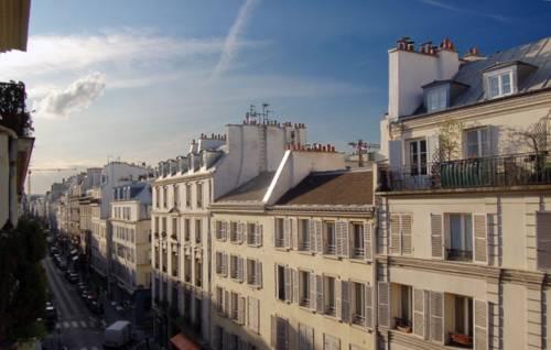 Apartment Du Cherche Midi 4 Adults