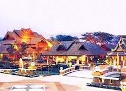 Khum Phaya Spa Resort