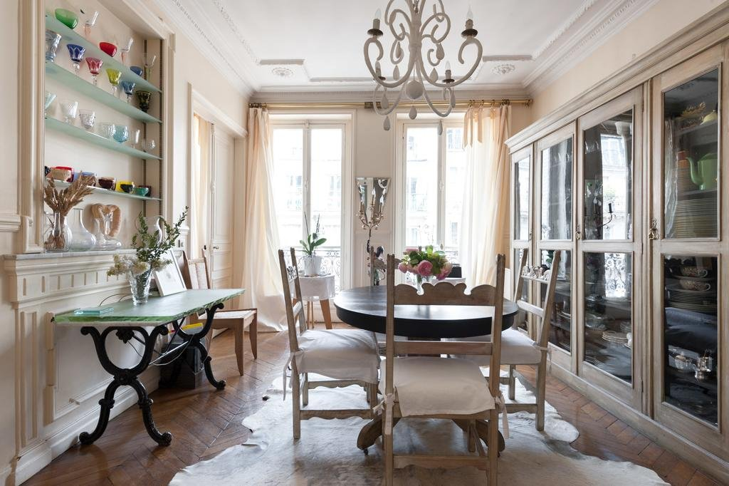 Onefinestay Rue Du Vieux Colombier Private Home