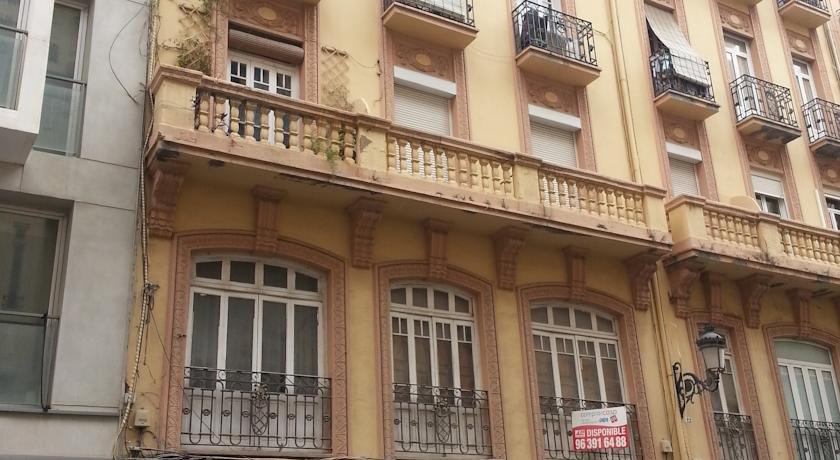 Apartamentos Maragata