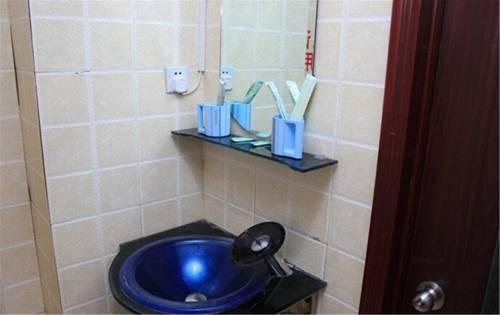 Dalian Inn Sili Hotel Jinshitan Branch