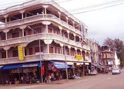Lao Chaleun