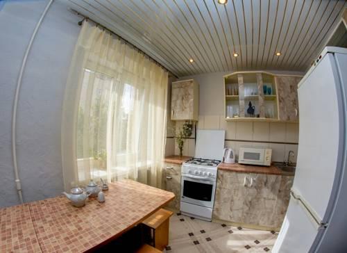 Apartment Near Nemigi