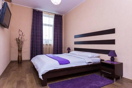 Apartment Sovetskaya 8