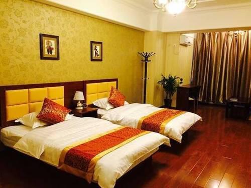 Ruixin Fashion Apartment