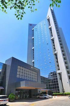 Gold Coast Hotel Xiamen