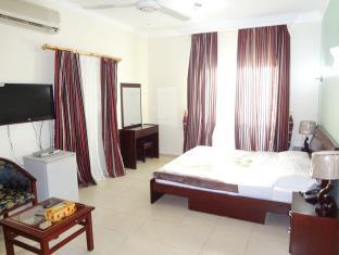 Sahara Hotel Apartment