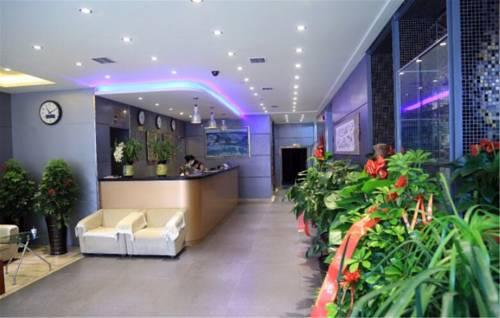 Dalian Haihang Jilv Express Hotel