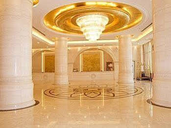 Hubei Ziyang Lake Hotel