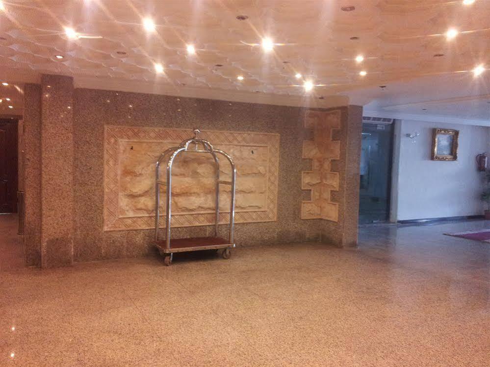 Rahhal Albahr Hotel Units