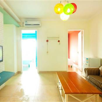 Sanya Haitian Love Apartment