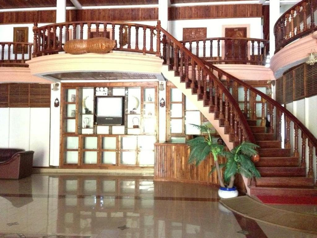 Oudom Somvang Hotel