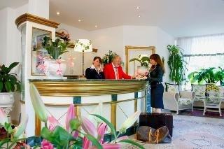 Seibels Park Hotel