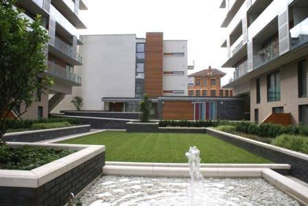 Pad Aparthotels