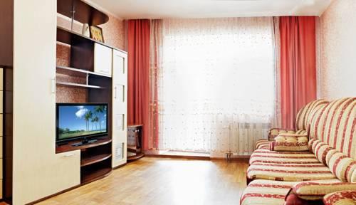 Apartments On Aviatorov