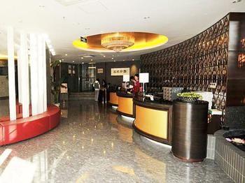 Huayang Xinxing Hotel Beijing