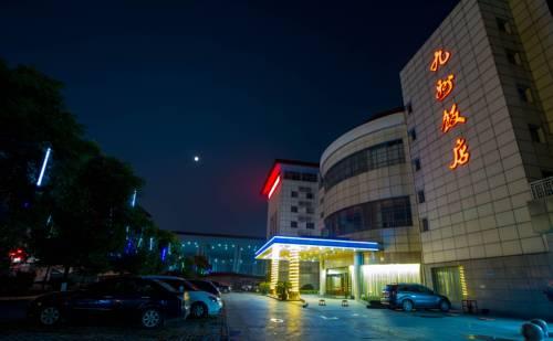 Jiuzhou Hotel