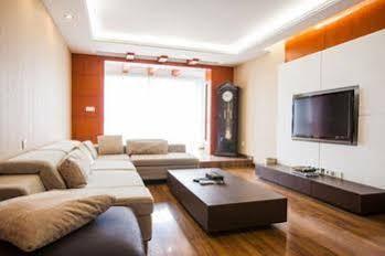 Shanghai Yopark Serviced Apartment