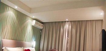 Yangtze Melody Hotel Guangbutun Wuhan