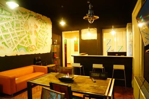 Bed&Breakfast Restaurant&Apartments