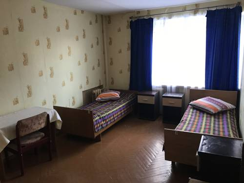 Hostel Horizont
