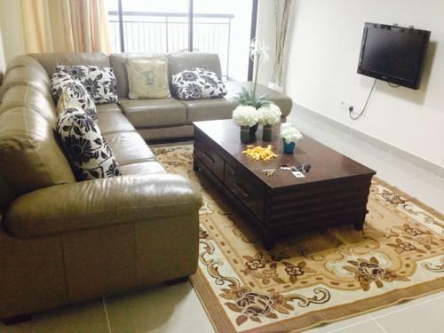 Tamara Residence At Ayer@8 Putrajaya