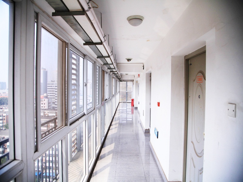 Beijing Live Home Apartment