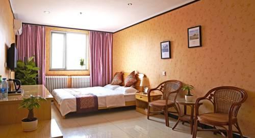 Beijing Hezhong Tianxia Airline Company Hotel Apartment