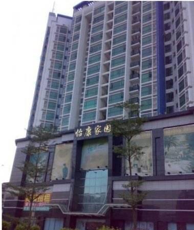 Xiangjia Hostel