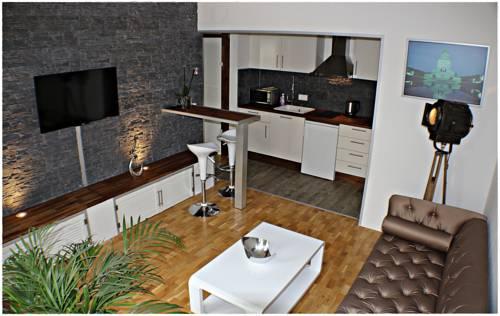 Apartment West