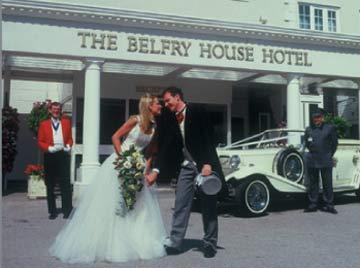 Belfry House Hotel