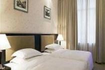 Novotel Oasis Hotel Beijing