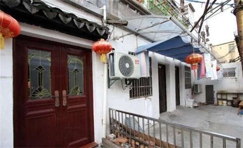 Xitang Qiaoxiaxiaozhu Theme Inn