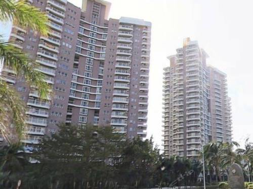 Yefeng Hai Holiday Apartment Jinling Sea View