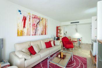Valencia Flat Rental Calle Ibiza