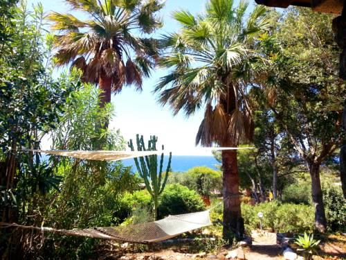 Mediterranean Garden Holiday Home