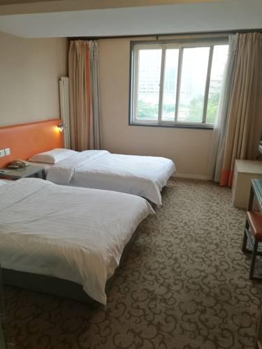 Shan Xi Mei Ke Mei Jia Hotel