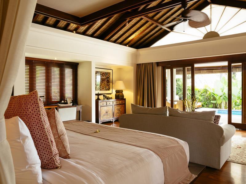 Villa Semarapura An Elite Haven