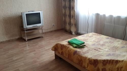 Apartment on Kirova 107