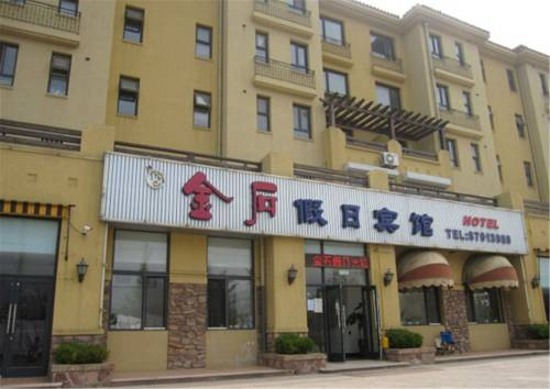 Dalian Jinshi Holiday Hotel
