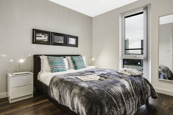 Approved Serviced Apartments Riverside