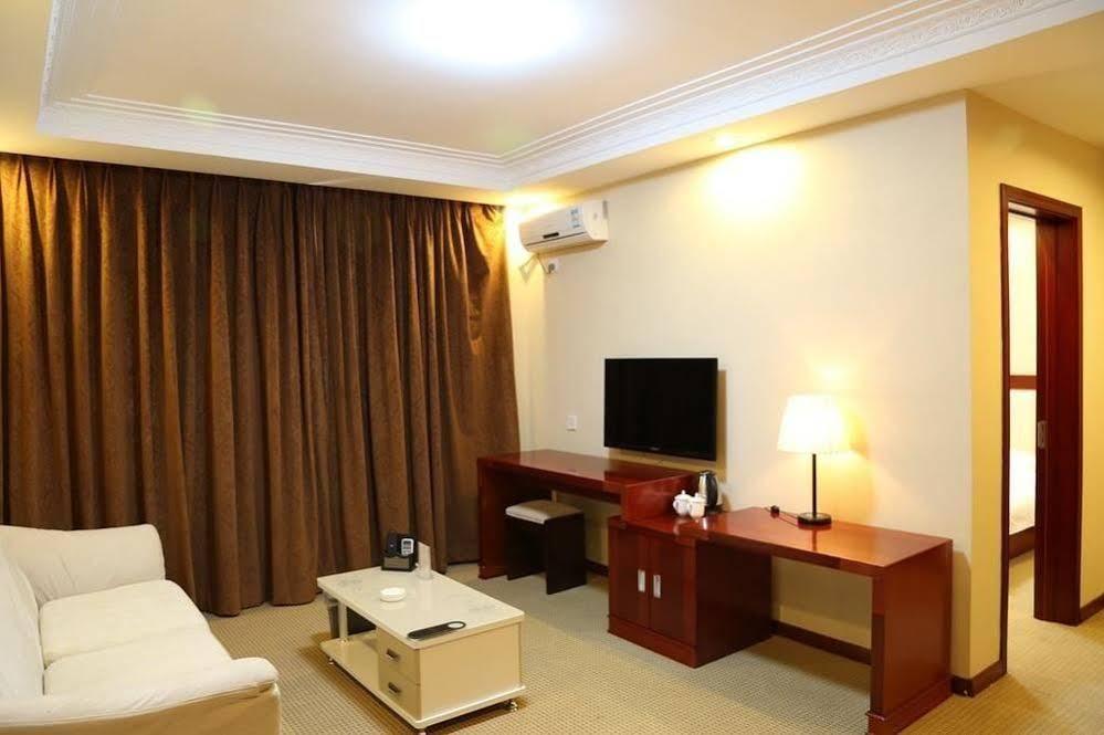 Dalian Jinda Hotel