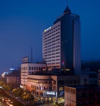 Tonglu Jinxin Hotel