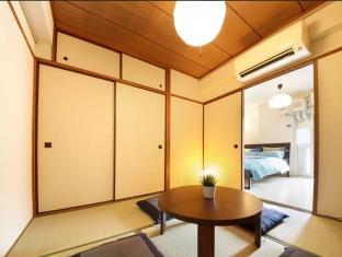 Ex Japanese & Western Room In Shin Osaka