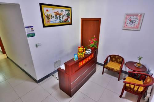 Xiamen Ruyi Apartment Airport Branch