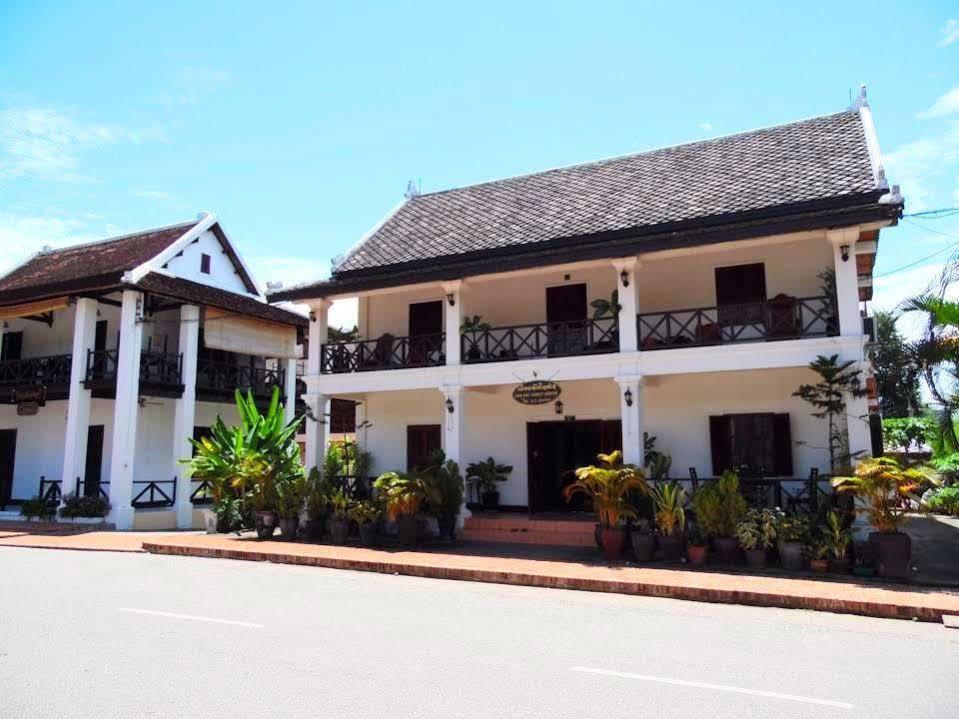 Sokxai Boutique Guesthouse