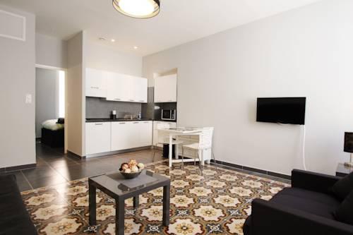 Apartment Le Cosy D'a